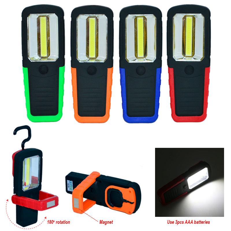 Battery / Torch Light