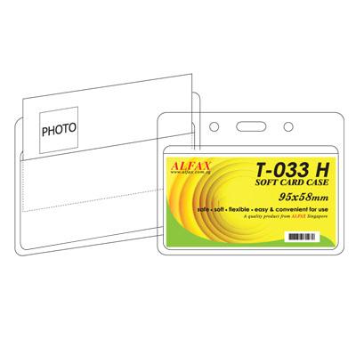 Namecard Storage/Name Badge Holder/Lanyard