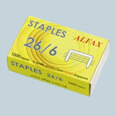 Stapler & Staples